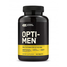 Optimum Nutrition Opti-Men 150т