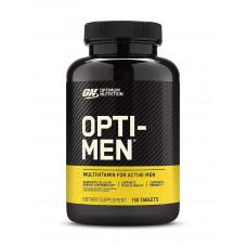 Optimum Nutrition Opti-Men 150т