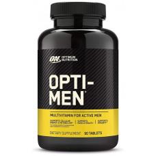 Optimum Nutrition Opti-Men 90т