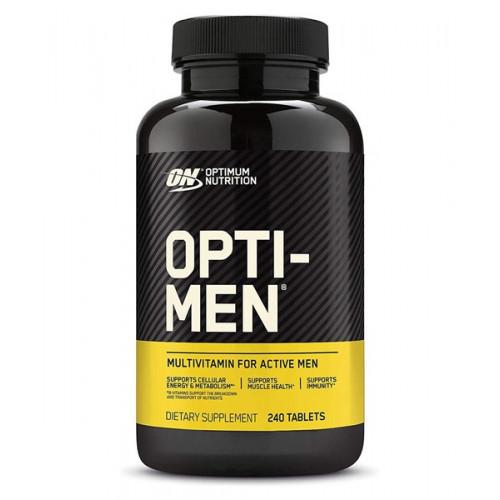 Optimum Nutrition Opti-Men 240т