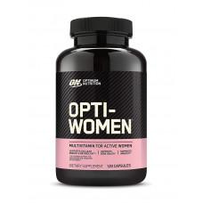 Optimum Nutrition Opti-Women 120т