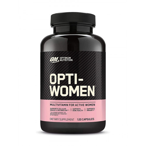Optimum Nutrition Opti-Women 120т