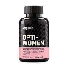 Optimum Nutrition Opti-Women 60т