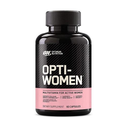 Optimum Nutrition Opti-Women 60т