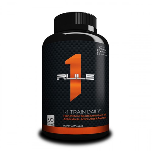 Rule One Proteins Train Daily 180т