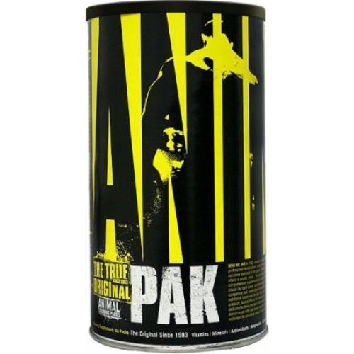 Universal Nutrition Animal Pak 44п
