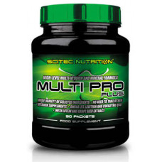 Scitec Nutrition Multi Pro Plus 30пак