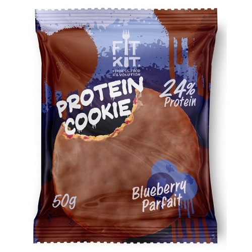 FitKit Protein Cookie 50гр