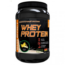 Mass Effect Whey Protein 1000г