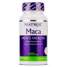 Natrol Maca 500mg 60к