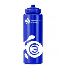 СЭ Бутылка S12-1000 Азурит 1000мл