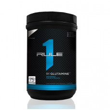 Rule One Proteins Glutamine 375г