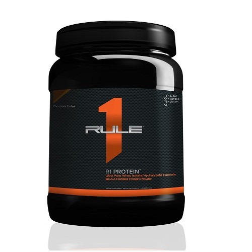 Rule One Proteins Protein 490г