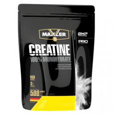 Maxler Creatine Bag 500г