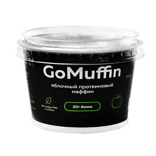 Vasco GO Muffin 54г