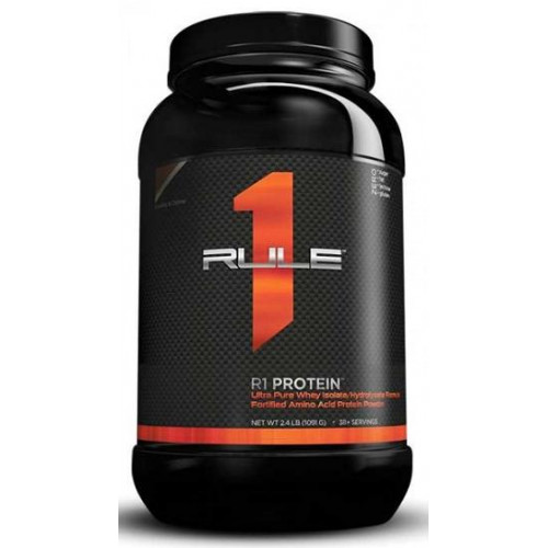 Rule One Proteins Protein 1144г