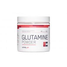 LevelUp Glutamine Powder