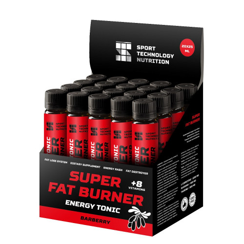 STN Super Fat Burner 25мл