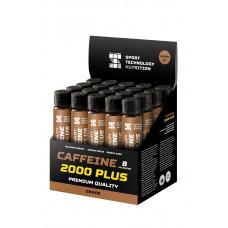 STN Caffeine 2000 8 vitamins 25мл