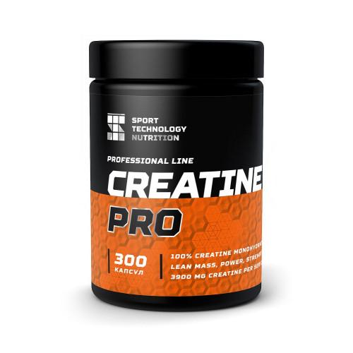 STN Creatine Pro 300к