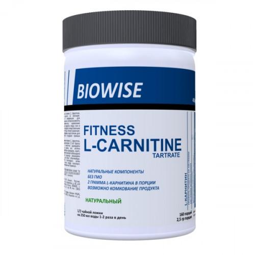 Biowise L-Carnitine 100г