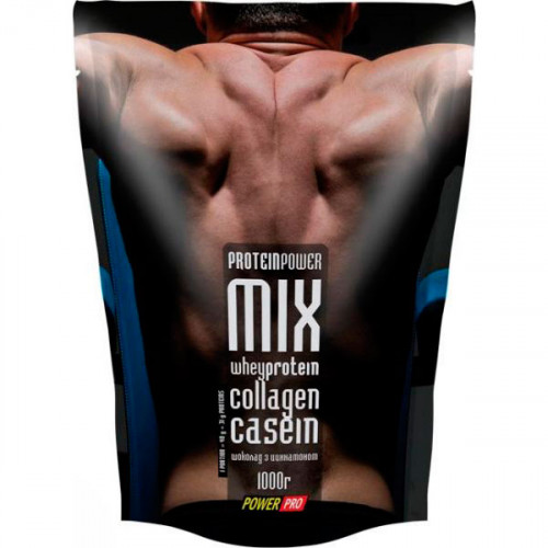 Power Pro Mix Protein 1000г