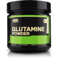 Optimum Nutrition Glutamine Powder  600г