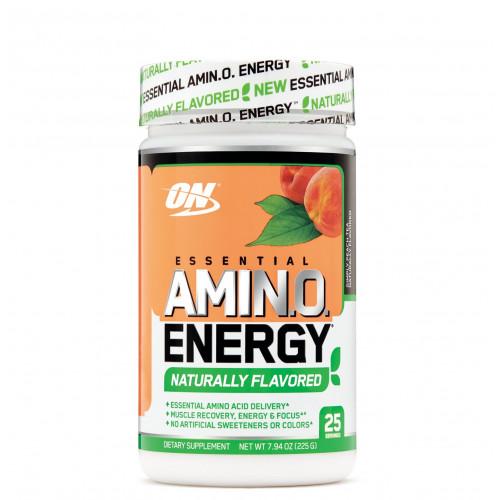 Optimum Nutrition Amino Energy Naturally Flavored
