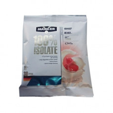 Maxler 100% Isolate 30г