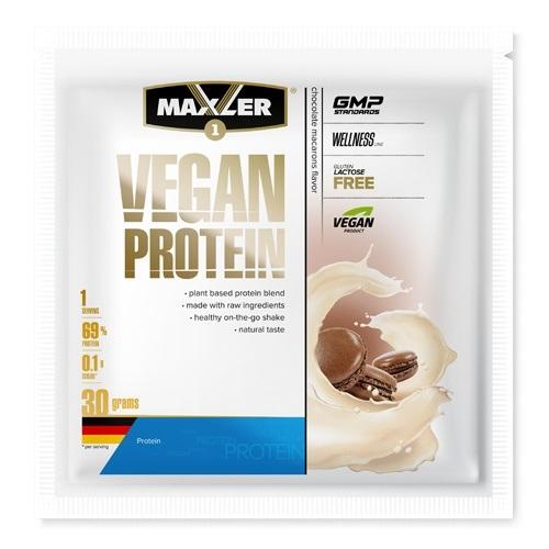 Maxler Vegan Protein 30г