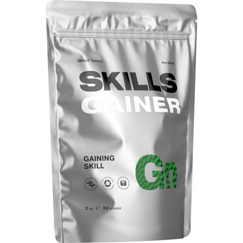 Skills Gainer 2000г