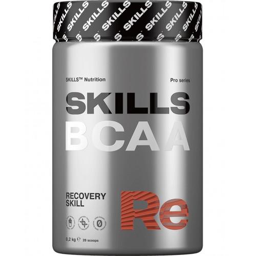 Skills BCAA 28п