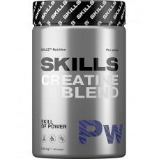 Skills Creatine Blend