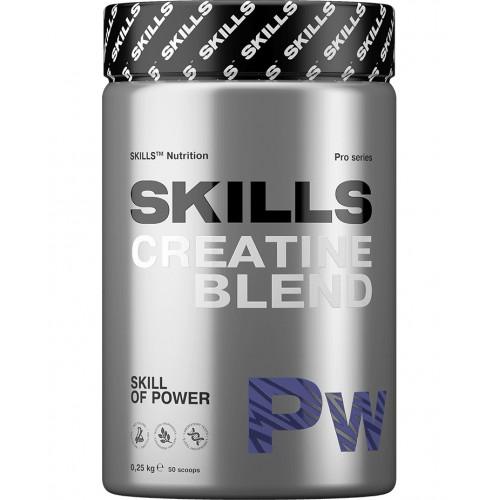 Skills Creatine Blend 50п