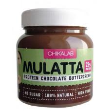 BombBar CHIKALAB Mulatta 250г
