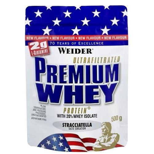 Weider Premium Whey Protein 500г