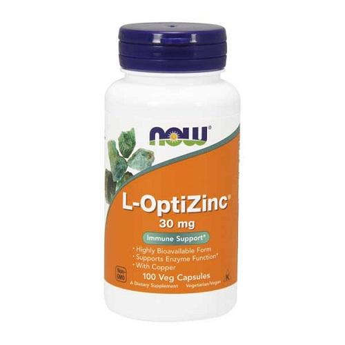 NOW L-OptiZink 100к