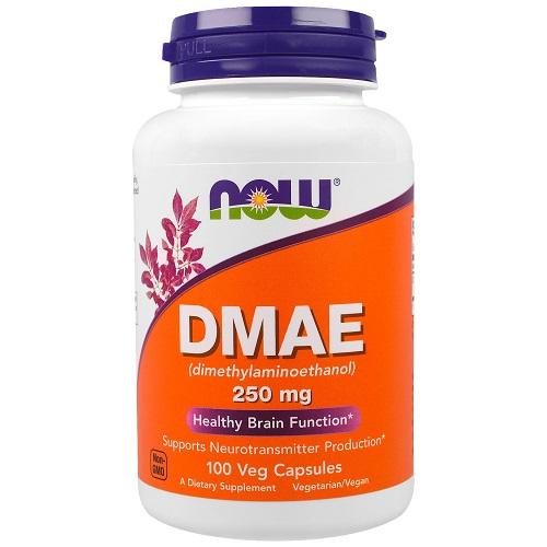 NOW DMAE 100к