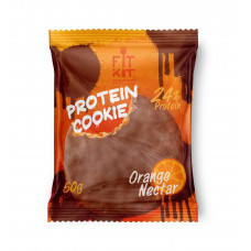 FitKit Protein Chocolate Cookie 50гр