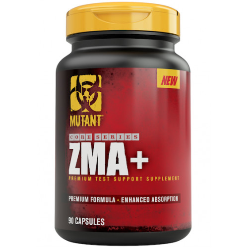 Mutant ZMA 90с