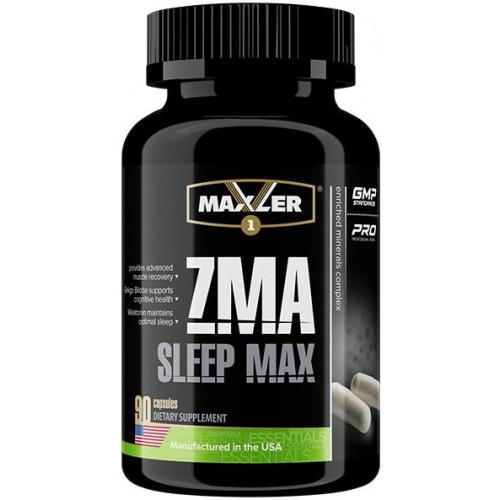 Maxler ZMA Sleep Max 90к