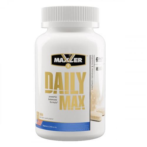 Maxler Daily Max 60т