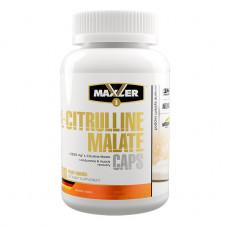 Maxler L-Citrulline Malate 90к