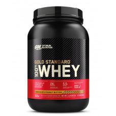 Optimum Nutrition 100% Gold Standard Whey 908г