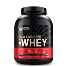 Optimum Nutrition 100% Gold Standard Whey 2270г