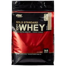 Optimum Nutrition 100% Gold Standard Whey 4540г