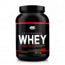 Optimum Nutrition Performance Whey 950г