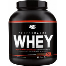 Optimum Nutrition Performance Whey 1950г