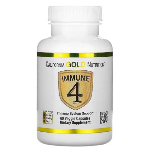 CGN Immune 4 60к