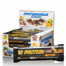 Ironman 32 Protein Bar 50г